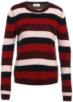 Modstrom CANDY STRIPE Jumper rose/blue/multi