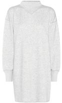 Etoile Isabel Marant Isabel Marant, Étoile Bruce Cotton-blend Sweatshirt