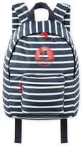 Petit Bateau Boys waterproof backpack