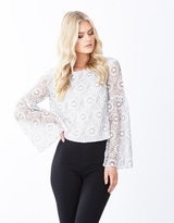Eden Lace Top