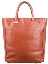 The Row Day Luxe Tote