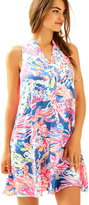 Lilly Pulitzer Anne Trapeze Dress