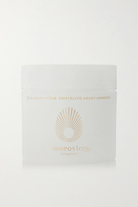 Omorovicza Gold Sugar Scrub, 200ml
