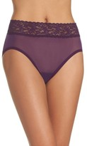 Hanky Panky Women's Mesh French Briefs
