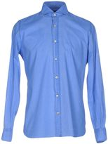 Mazzarelli Shirts