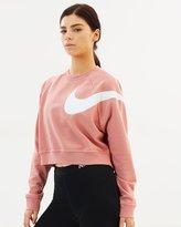 Nike Dry Versa LS Training Top