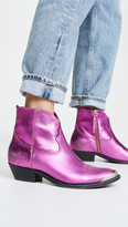 Golden Goose Young Boots