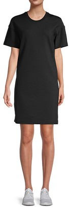 James Perse T-Shirt Dress