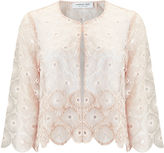 Jacques Vert Sequin Emb Anglaise Jacket
