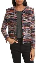 IRO Namanta Tweed Jacket