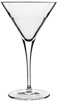 Luigi Bormioli Prestige Martini Glasses (Set of 4)
