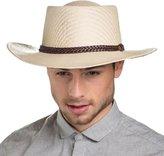 Men's i-Smalls Paper Straw Summer Planter Hat