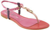 'Mystic' Flat Sandal