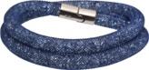 Swarovski Bracelet double Stardust Deluxe