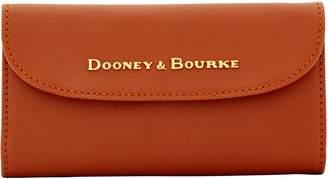Dooney & Bourke City Continental Clutch