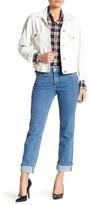 NYDJ Marilyn Straight Jean (Petite)
