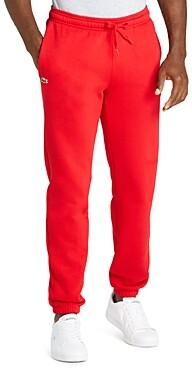 Lacoste Cotton Sweatpants