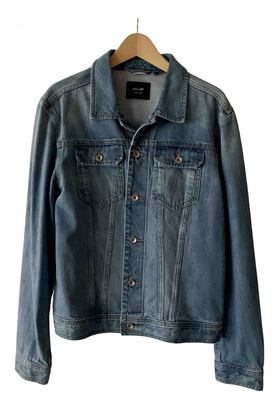 Jigsaw Blue Denim - Jeans Jackets