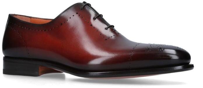 Wholecut Shoe | Shop the world's