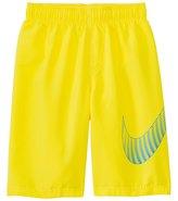 """Nike Swimwear Boys' Evenflow Big Swoosh 9"""" Volley Short (7yrs18yrs) - 8140053"""