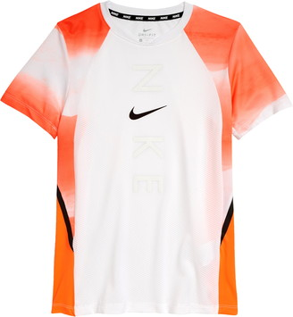 Nike Kids' Dri-FIT Instacool Color Changing T-Shirt