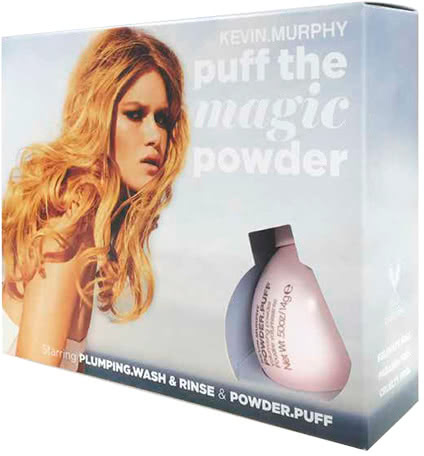 Kevin.Murphy Puff The Magic Powder Plumping Trio