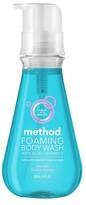 Method Products Foaming Body Wash - Sea Mist 18 oz