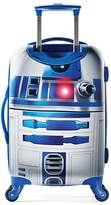 "American Tourister 21"" Spinner Star Wars R2D2"
