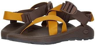 Chaco Z/Cloud (Waffle Black) Men's Shoes