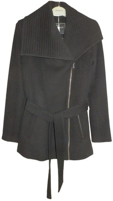 Unconditional \N Black Wool Jacket for Women