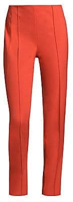 Escada Women's Tuska Cropped Techno Pants