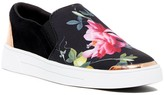 Ted Baker Heem Citrus Bloom Slip-On Sneaker