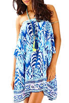 Lilly Pulitzer Quincy Swing Dress