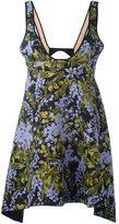 Ssheena - 'Lilla' top - women - Polyester/Spandex/Elastane - S