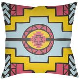 Surya Indoor and Outdoor Pillow