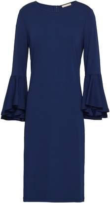 Michael Kors Stretch-crepe Dress