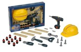 Theo Klein Bosch Toy Tool Set, 36 Pieces