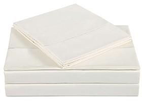 Charisma Solid Wrinkle-Free Sheet Set, Twin