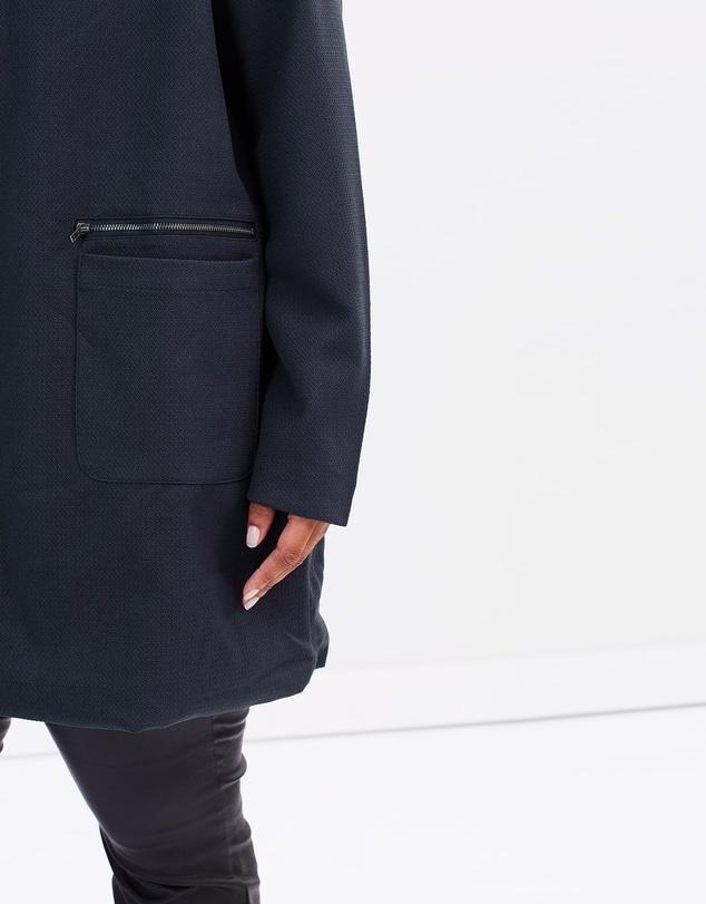 Junarose Dolmo LS Jacket