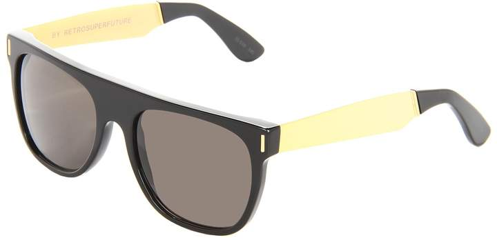 Super Flat Top 55mm Fashion Sunglasses
