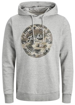 Jack and Jones Men's Hoodie Sweatshirt