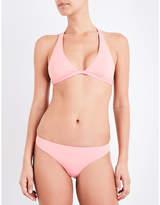 French Connection Halterneck bikini top