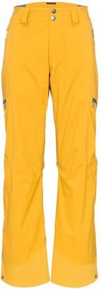 Mammut Stoney Hardshell trousers