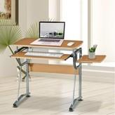 Mcglothin Compact Desk Winston Porter