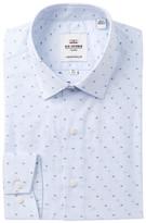 Ben Sherman Soho Mixed Skinny Fit Dress Shirt
