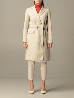 Theory Coat Coat Women