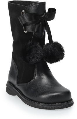 Rachel Roxy Toddler Girls' Winter Boots