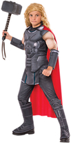 Rubie's Costume Co Thor Ragnarok Deluxe Dressing-Up Costume