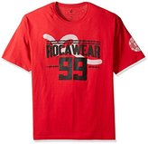 Rocawear Men's Big-Tall Short Sleeve T-Shirt (Various Styles and Sizes)