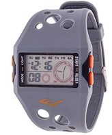 Everlast Fitness Watch(Model: EVWF019GY)